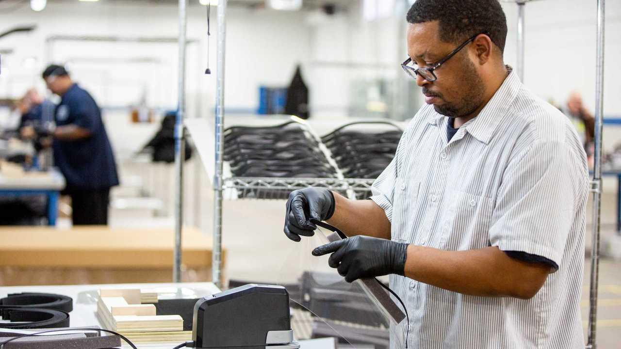 Ford faz parceria com 3M e GE Healthcare para combate Coronavírus