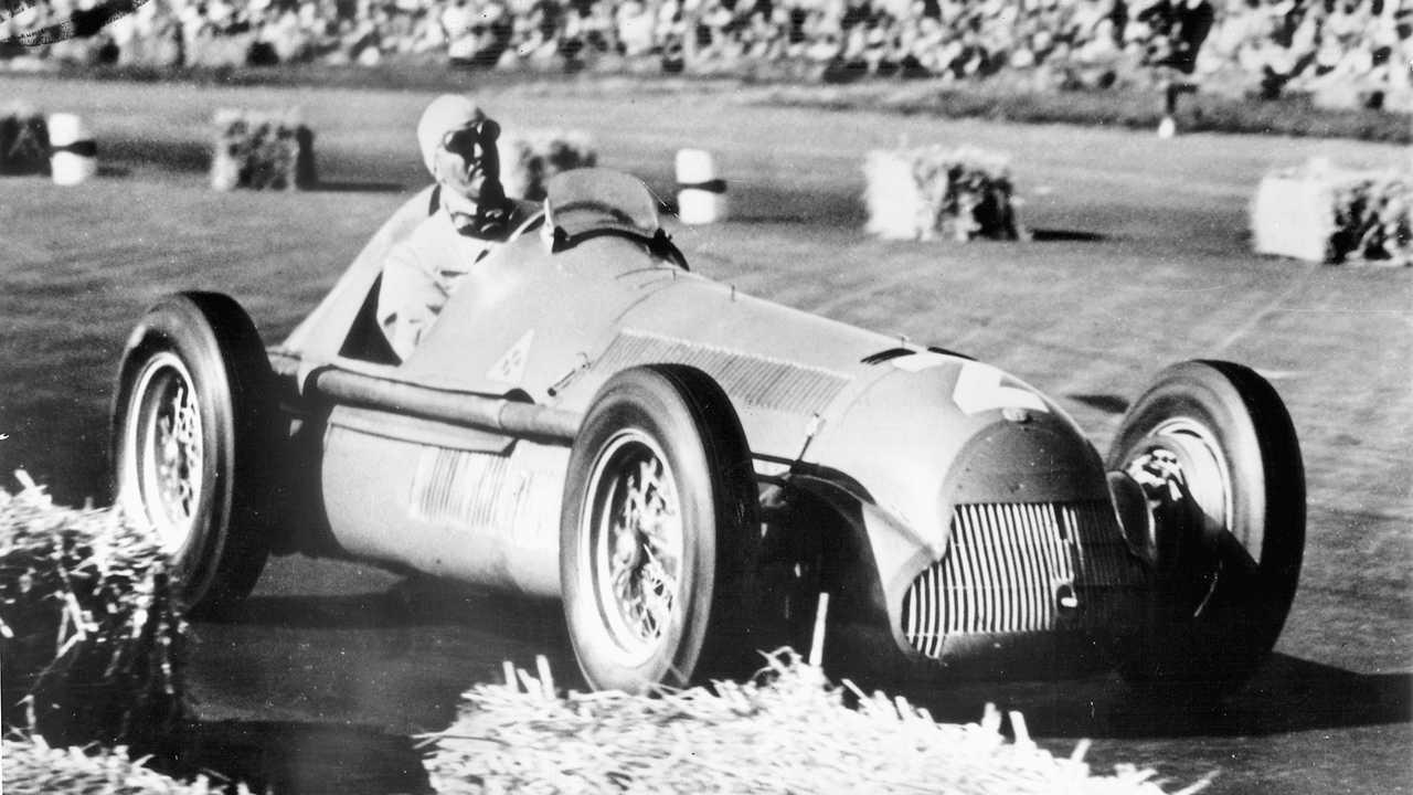 La Formule 1 a 70 ans