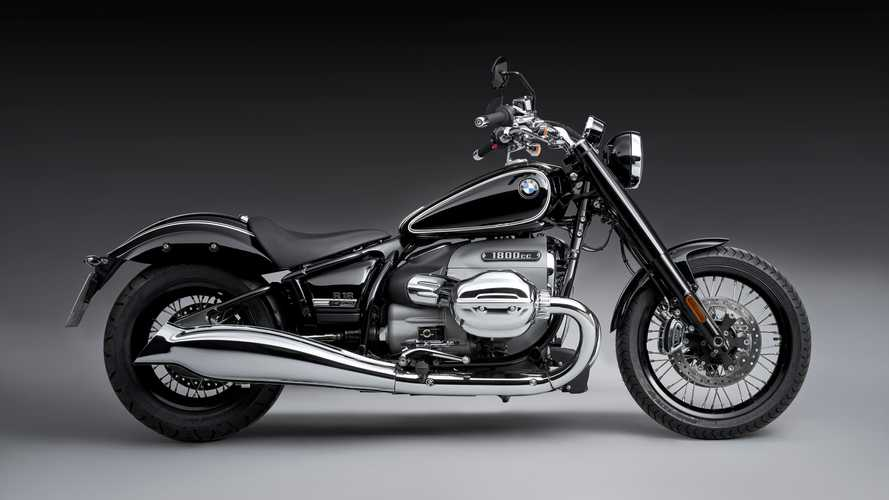 BMW R18 First Edition, prezzo e dettagli dell'anti-american cruiser