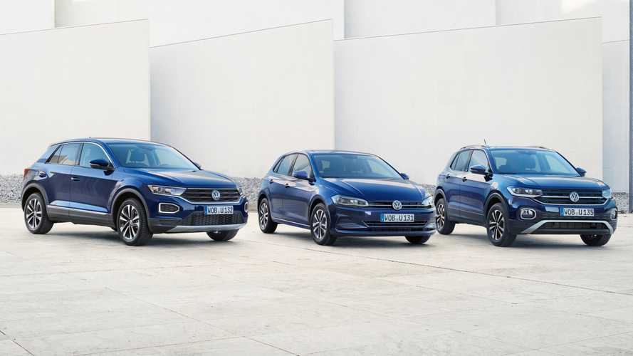 Europe Scores VW United Special Edition Models With Big Savings