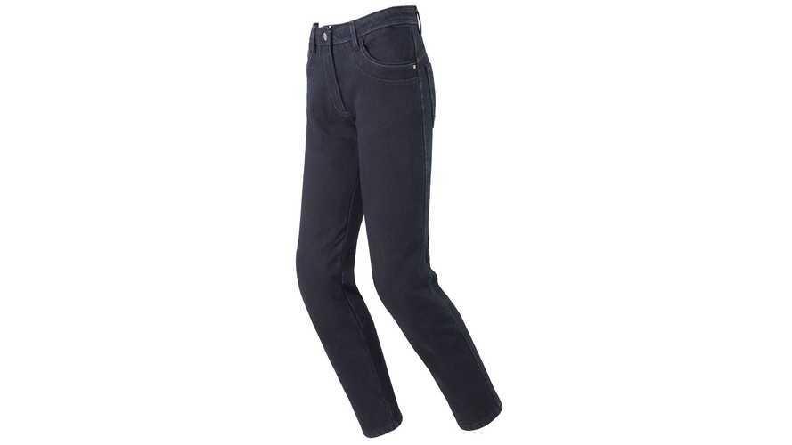 """Vanucci Dyn, il jeans unisex per i motociclisti """"casual"""""""