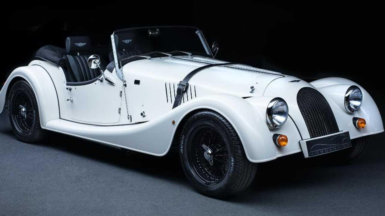 Morgan Motor Company announce record profit