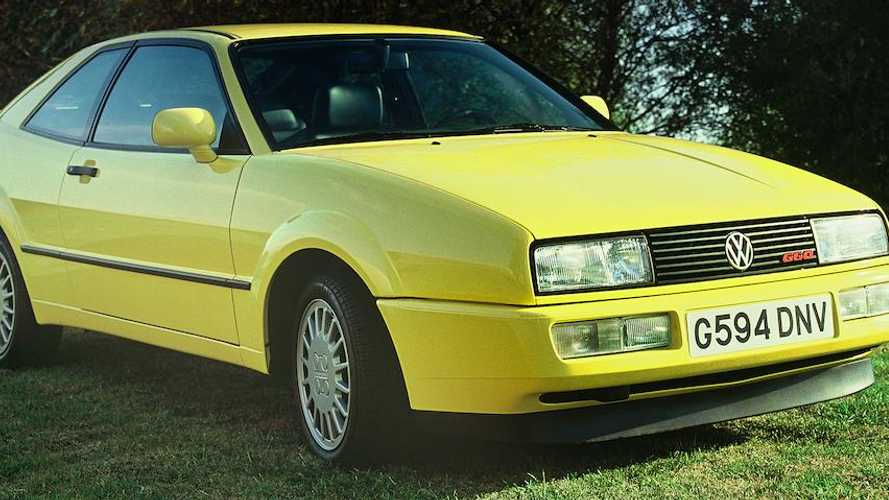 Volkswagen Corrado Buying Guide