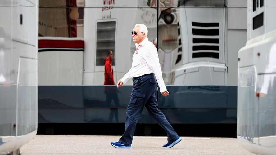 Aston Martin, una nuova era tra Lawrence Stroll e la F1