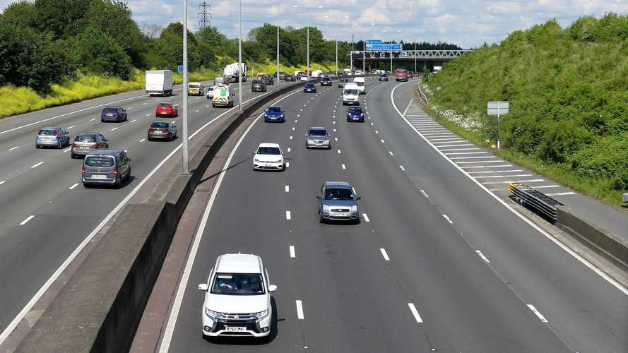 Speeding in UK now less acceptable than five years ago, research suggests