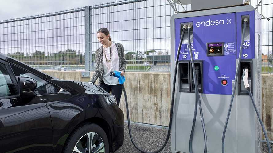 Endesa To Install 8,500 Public Charging Points In Spain