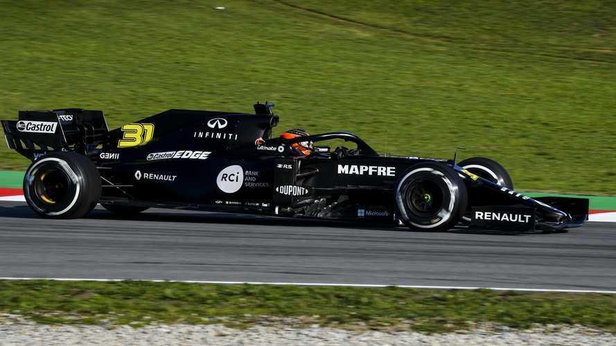 Honda/Renault en F1 : Plus une question de politique que de résultats