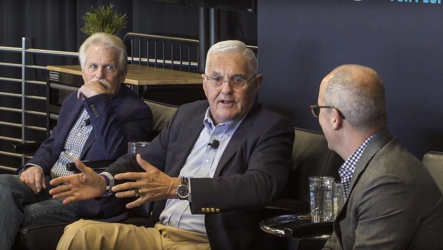 Eski GM CEO'su Lutz: Geleneksel otomobillerin en fazla 25 yılı var!