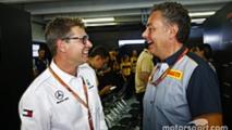 Neumáticos de F1