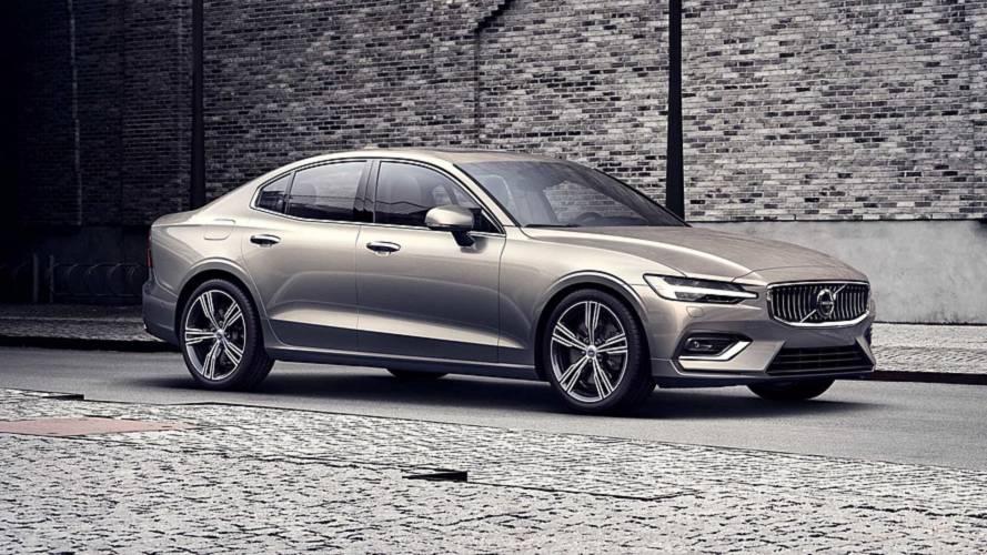 Nuova Volvo S60, a confronto con le rivali