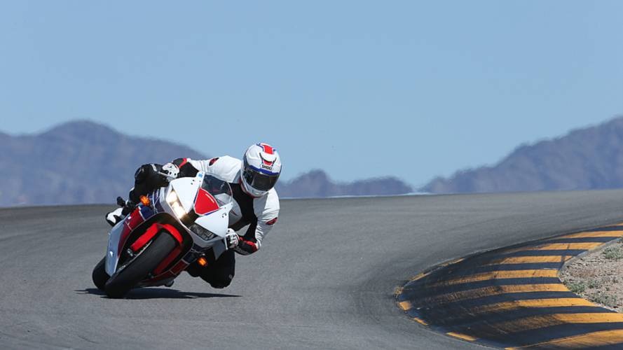 Report: Honda CBR600RR to be Dropped From Lineup