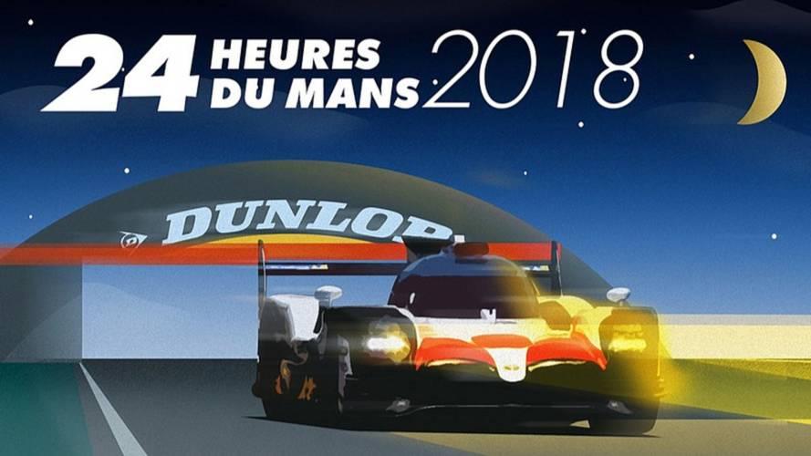 Votre guide complet pour vivre les 24 Heures du Mans 2018