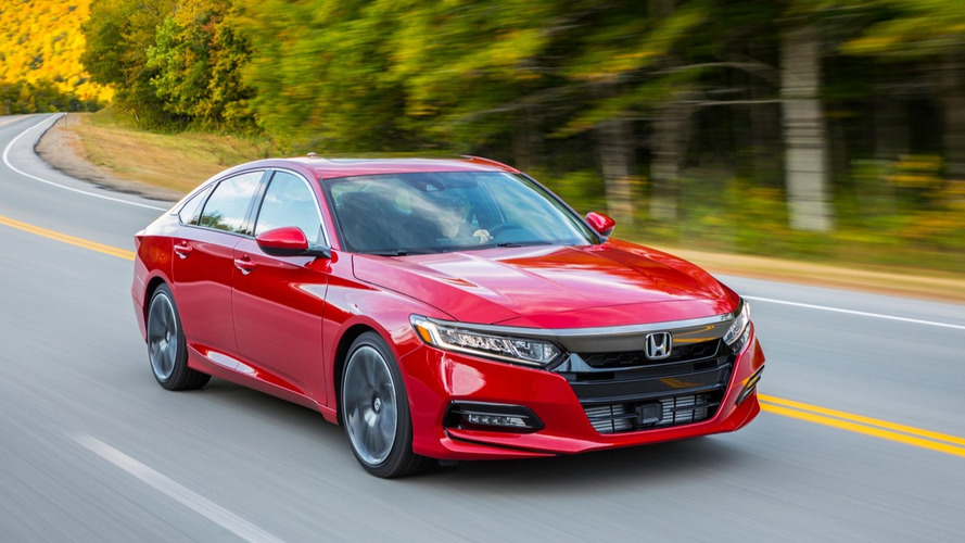 Honda Cuts Back Civic And Accord Production