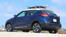 2018 Nissan Kicks: First Drive