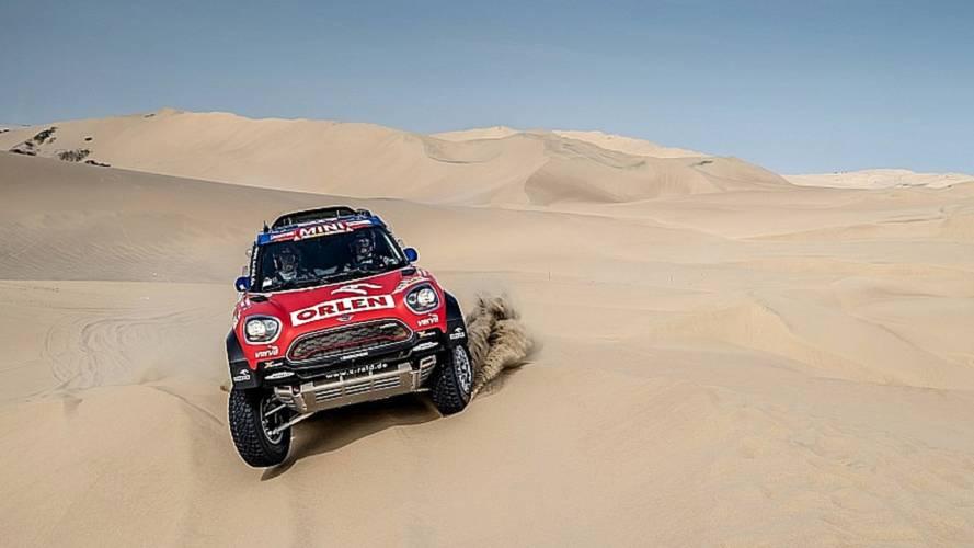 Oficial: El Dakar 2019 se celebrará en Perú