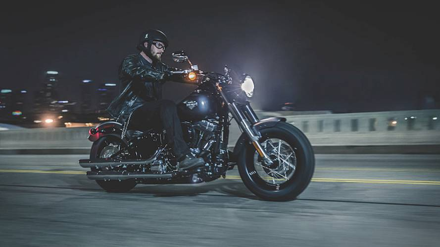 Clutch Issue Forces Recall of 27,232 Harley-Davidson Models