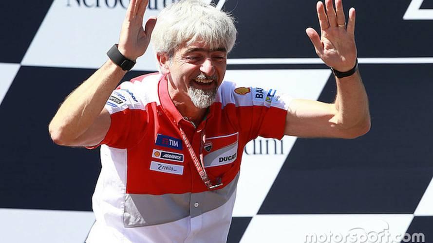Lorenzo Praises 'Stubborn' Dall'Igna Ducati Turn Around