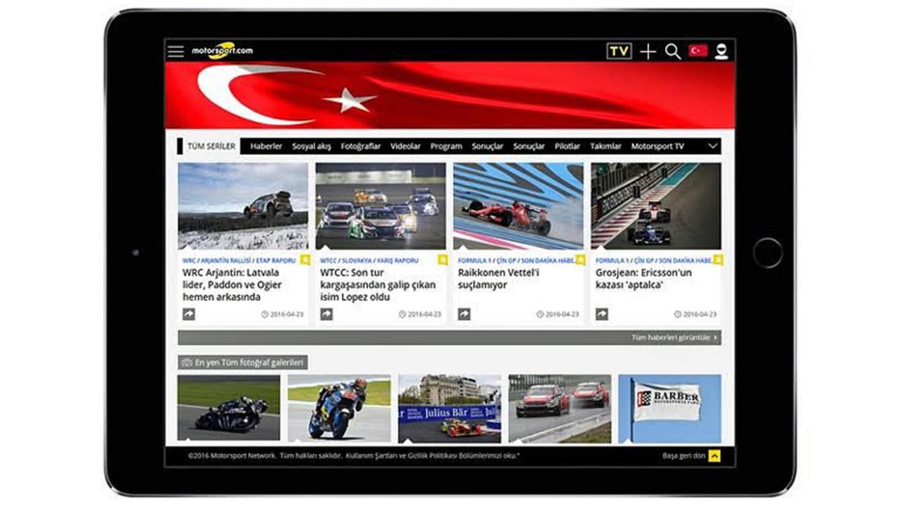 Motor1.com Launches Motor1.com TURKEY