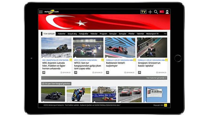 Motor1.com Launches Motor1.com TURKEY
