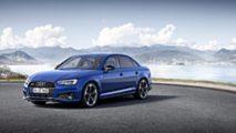 2019 Audi A4 Euro Spec