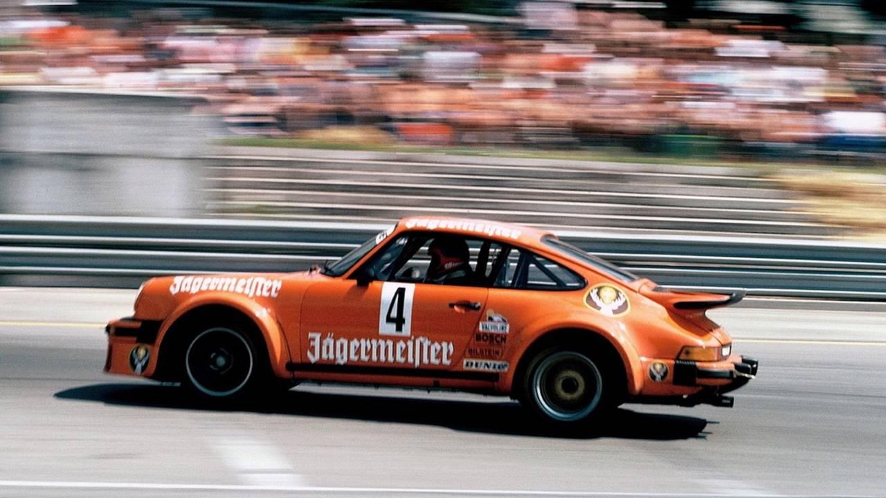 Porsche 934 Turbo RSR 1976 - Jägermeister