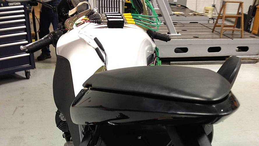Erik Buell Racing Teases Two-Seat 1190RX
