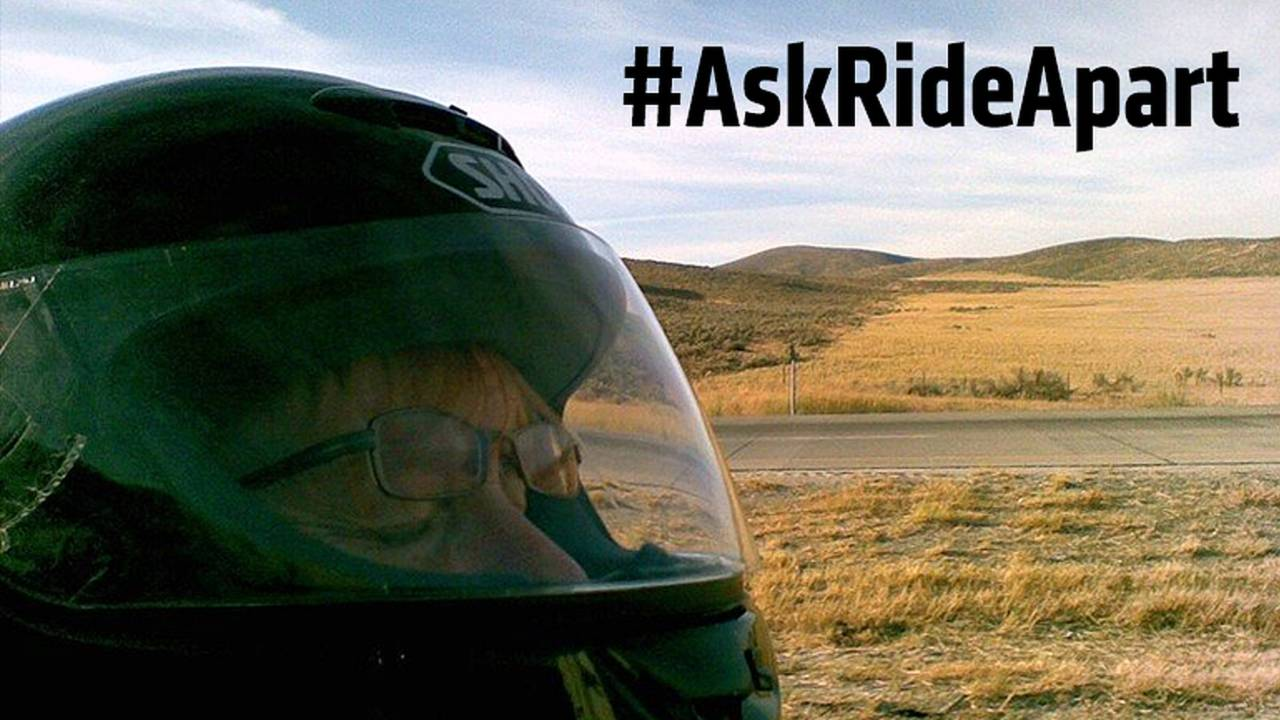 Ask RideApart: Best Prescription Glasses For Motorcycles?
