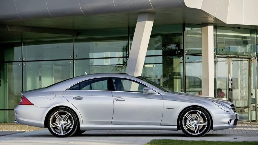 Mercedes CLS designer headed to BAIC - report