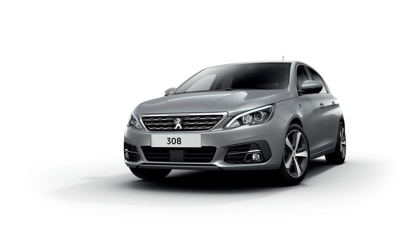 Peugeot série Tech Edition