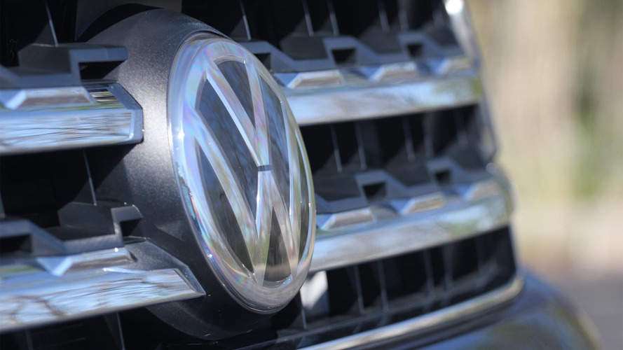Volkswagen Group brands assigned responsibilities based on region