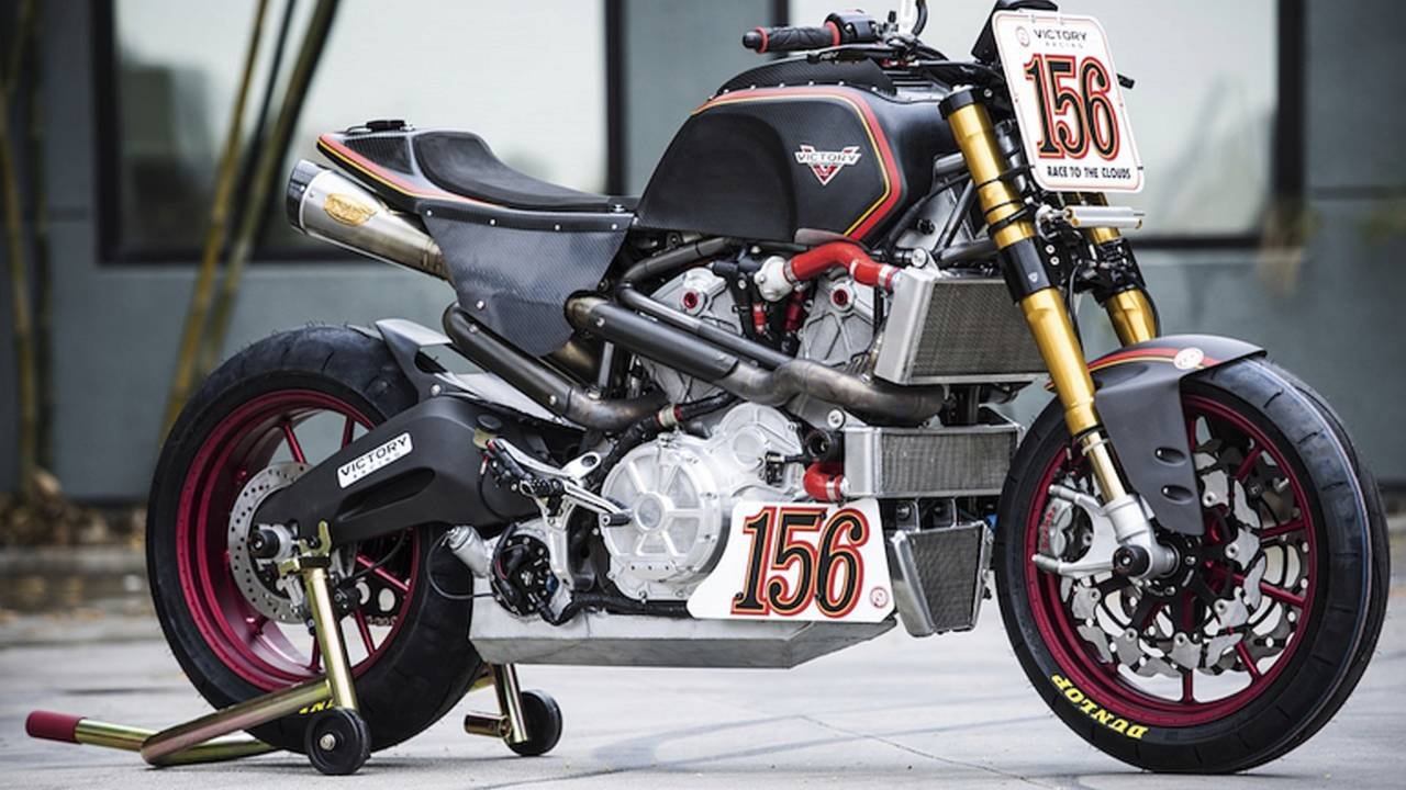 Let S All Tell Indian Motorcycle What To Do