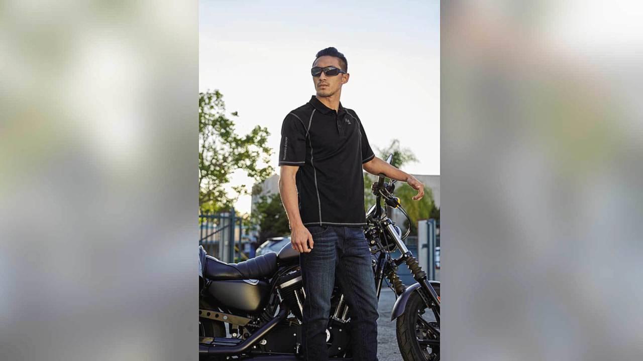 New Harley-Davidson Shirts to Keep You Cool This Summer