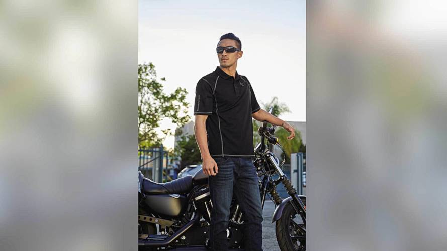 New Harley-Davidson Shirts to Keep You Cool This Summer