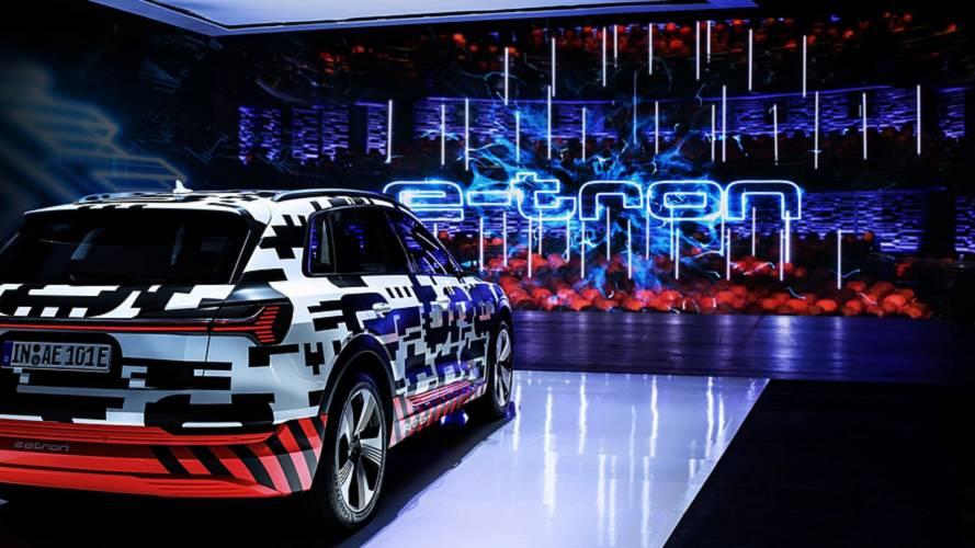 Audi: elindult Győrben az elektromos motorok sorozatgyártása