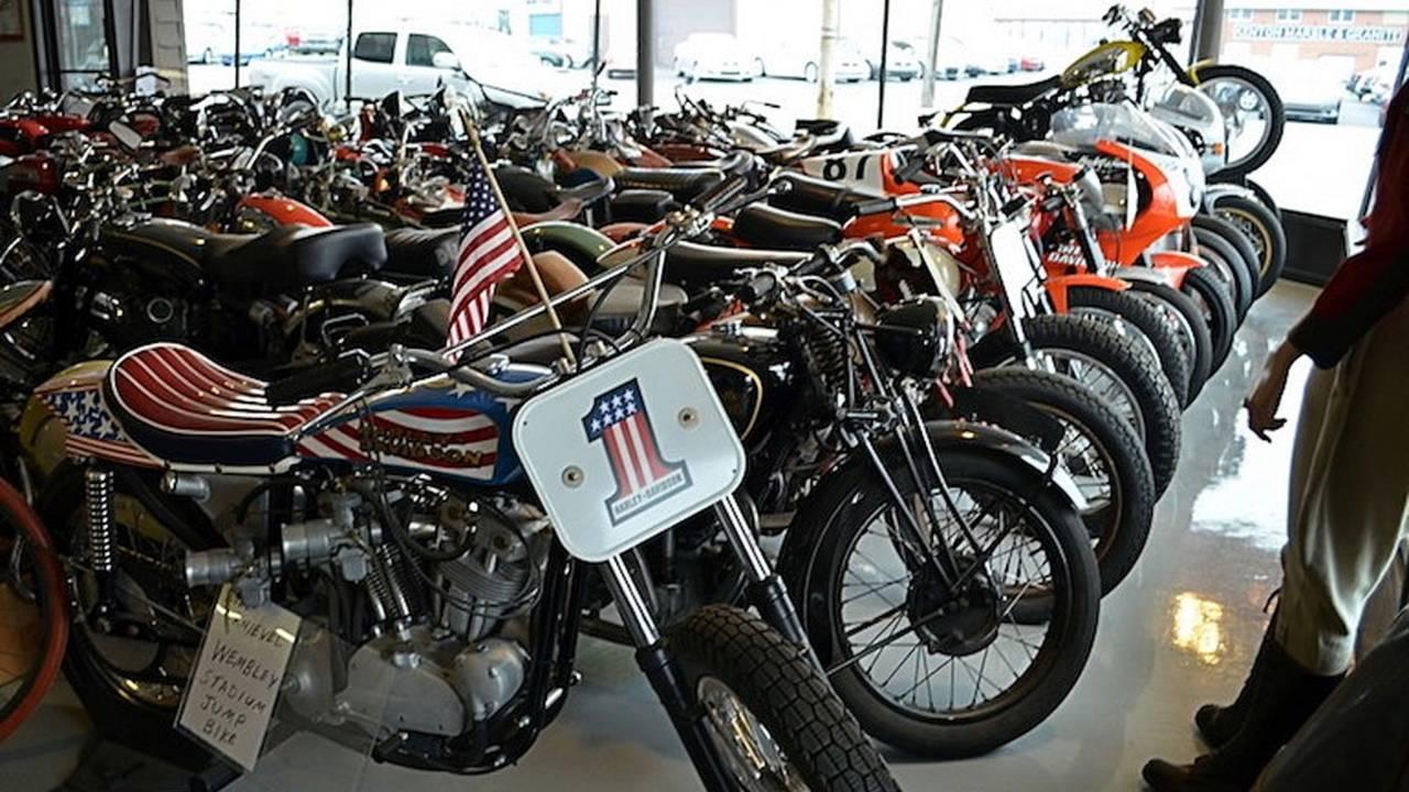 Ohio's Best-Kept Secret: The Brim's Imports Collection