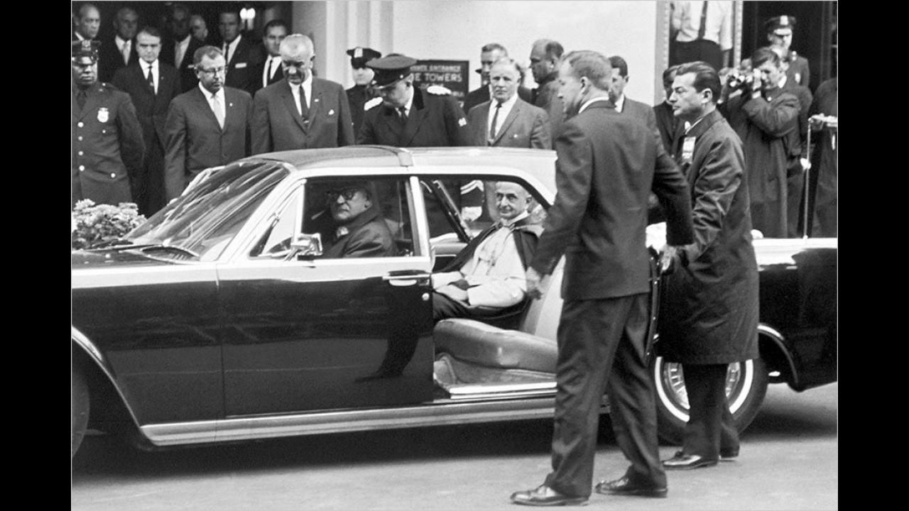 Lincoln Continental (1961)