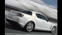 Mazda Sondermodell