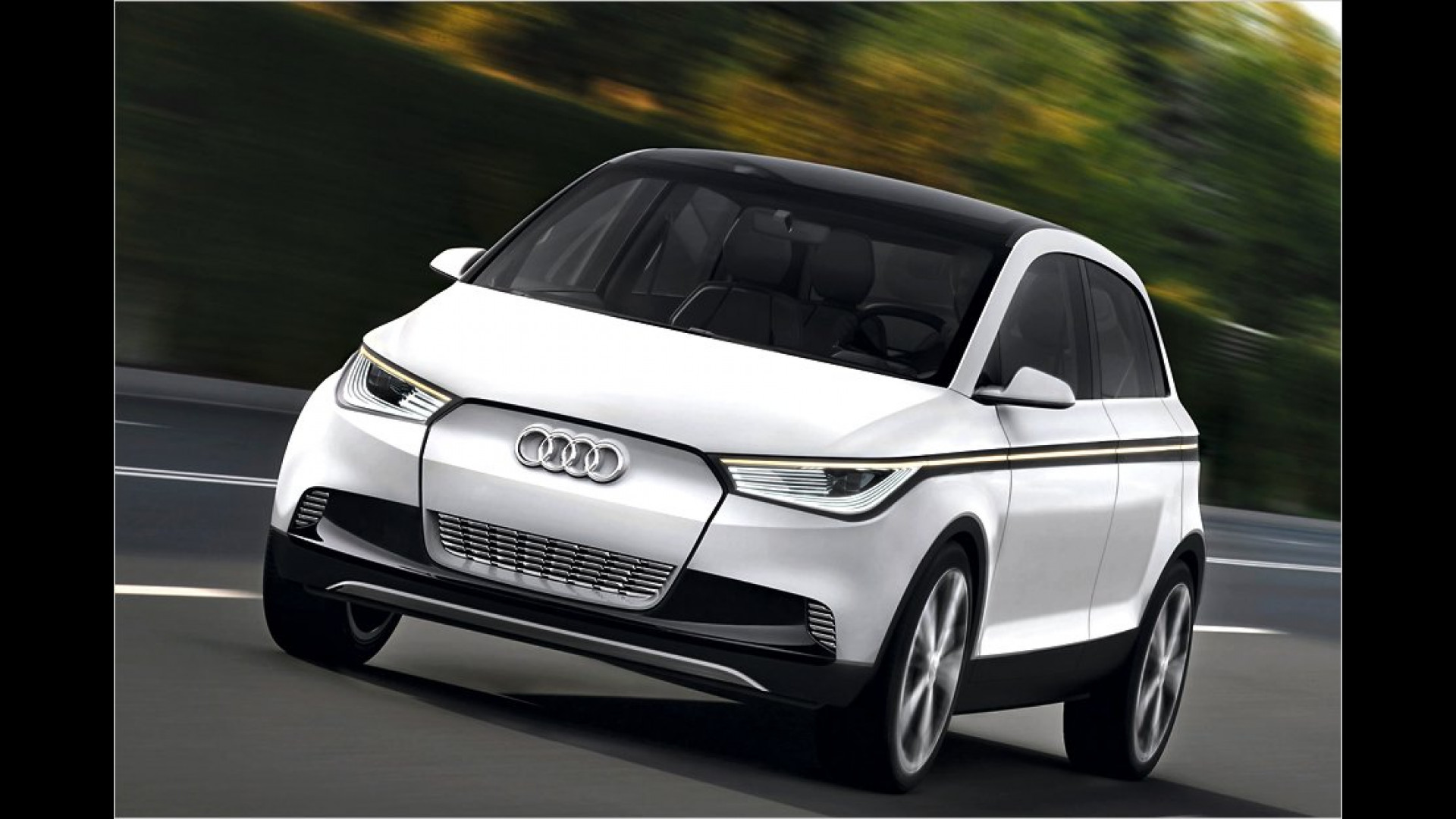 2020 Audi A2 New Model and Performance