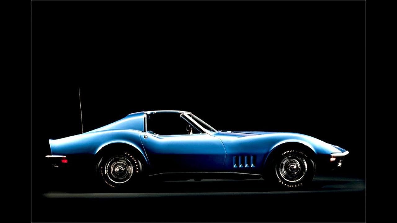 Corvette (1968)