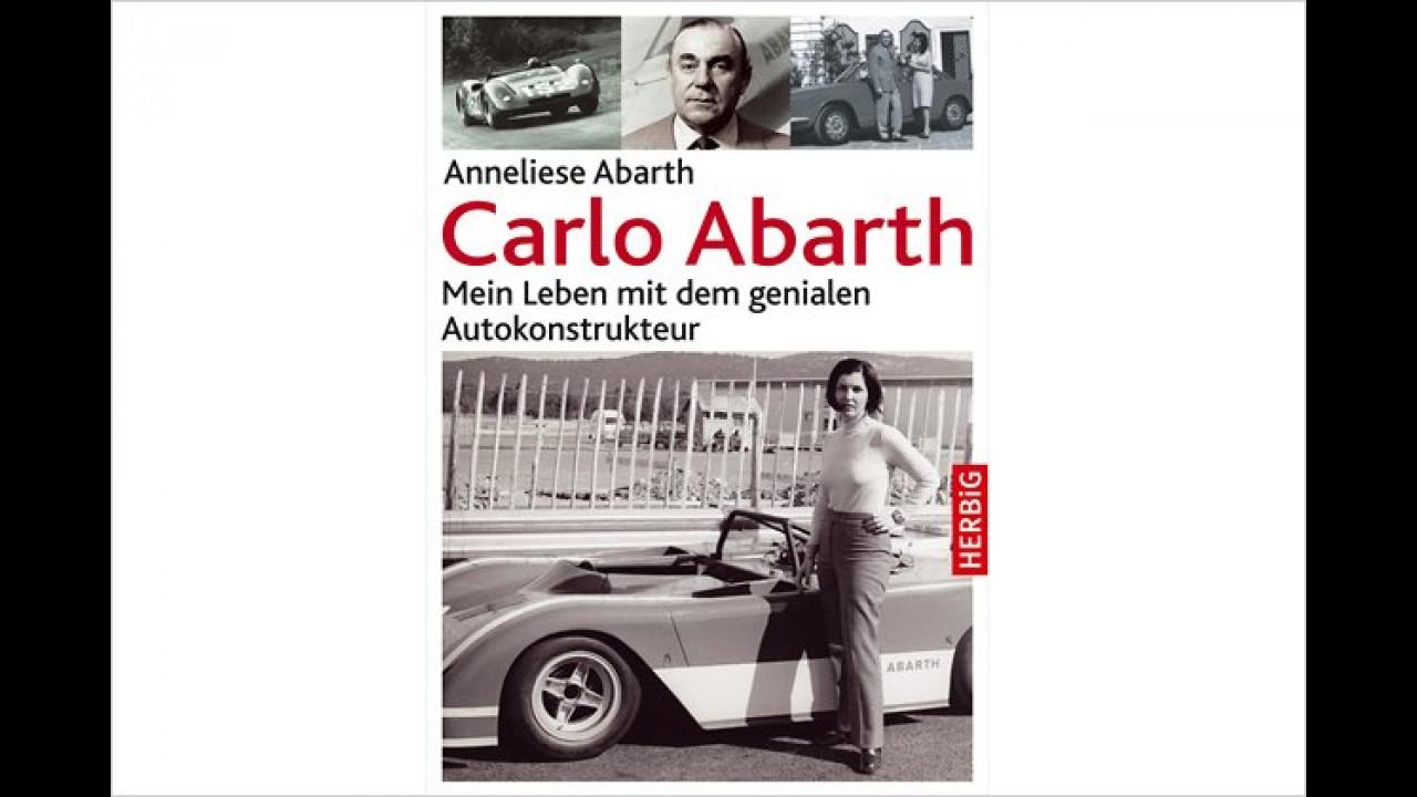 Anneliese Abarth: Carlo Abarth
