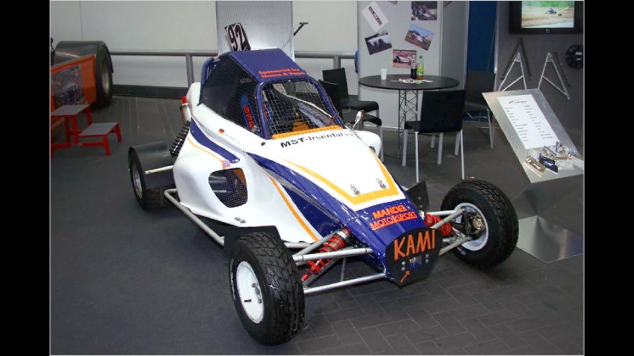 Cross Kart