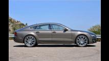 Test: Audi A7 Sportback