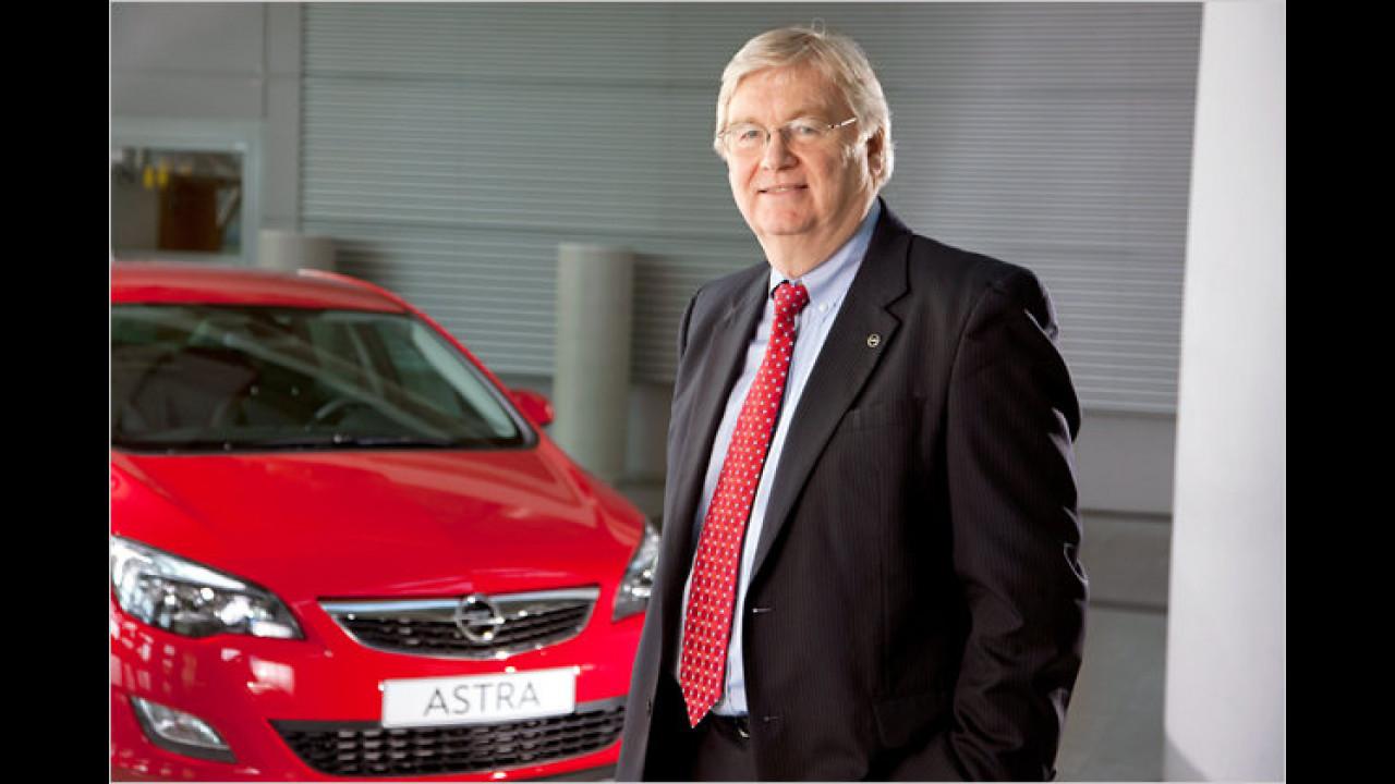 Opel zieht Anträge zurück