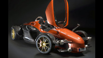 Supersportler: Tramontana