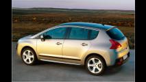 Peugeot 3008: Preis fix