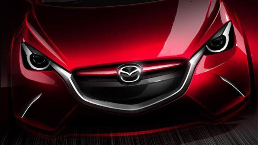 """Mazda MX-5: tutta nuova, ma fatta """"come una volta"""""""