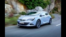 Opel Astra GTC, il Fulmine più sportivo