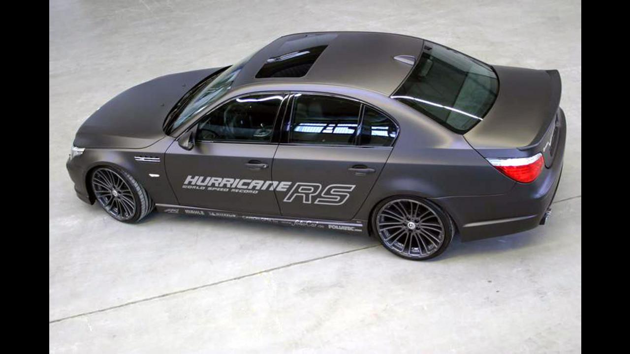 G-Power Hurricane M5 RS