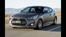 Hyundai Veloster Turbo, l'anti GTI