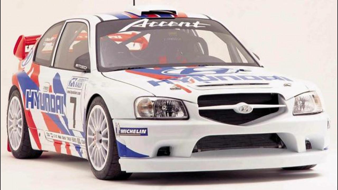 [Copertina] - Hyundai, il ritorno nei rally è vicino